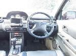 Used 2002 NISSAN X-TRAIL BF67140 for Sale Image 21