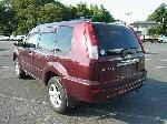 Used 2002 NISSAN X-TRAIL BF67140 for Sale Image 3