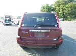 Used 2002 NISSAN X-TRAIL BF67140 for Sale Image 4