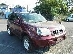 Used 2002 NISSAN X-TRAIL BF67140 for Sale Image 7