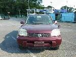 Used 2002 NISSAN X-TRAIL BF67140 for Sale Image 8