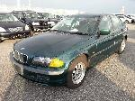 Used 1999 BMW 3 SERIES BF67158 for Sale Image 1
