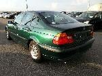 Used 1999 BMW 3 SERIES BF67158 for Sale Image 3