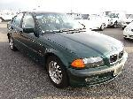 Used 1999 BMW 3 SERIES BF67158 for Sale Image 7