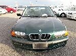 Used 1999 BMW 3 SERIES BF67158 for Sale Image 8