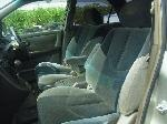 Used 1998 TOYOTA HARRIER BF67046 for Sale Image 18
