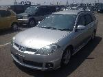 Used 2003 NISSAN WINGROAD BF67145 for Sale Image 1