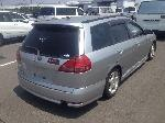 Used 2003 NISSAN WINGROAD BF67145 for Sale Image 5