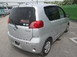 Used 2005 TOYOTA PORTE BF67255 for Sale Image 5