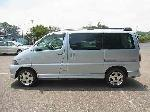 Used 1997 TOYOTA REGIUS WAGON BF67222 for Sale Image 2