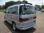 Used 1997 TOYOTA REGIUS WAGON BF67222 for Sale Image 3