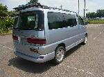 Used 1997 TOYOTA REGIUS WAGON BF67222 for Sale Image 5