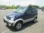 Used 1997 DAIHATSU TERIOS BF67239 for Sale Image 1