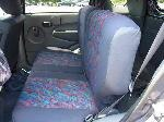 Used 1997 DAIHATSU TERIOS BF67239 for Sale Image 19
