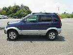 Used 1997 DAIHATSU TERIOS BF67239 for Sale Image 2