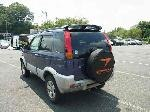 Used 1997 DAIHATSU TERIOS BF67239 for Sale Image 3