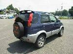 Used 1997 DAIHATSU TERIOS BF67239 for Sale Image 5