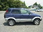 Used 1997 DAIHATSU TERIOS BF67239 for Sale Image 6