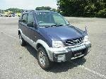 Used 1997 DAIHATSU TERIOS BF67239 for Sale Image 7