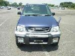 Used 1997 DAIHATSU TERIOS BF67239 for Sale Image 8