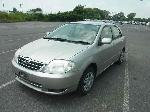 Used 2002 TOYOTA COROLLA SEDAN BF67223 for Sale Image 1