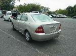 Used 2002 TOYOTA COROLLA SEDAN BF67223 for Sale Image 3