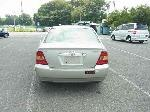Used 2002 TOYOTA COROLLA SEDAN BF67223 for Sale Image 4
