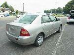 Used 2002 TOYOTA COROLLA SEDAN BF67223 for Sale Image 5
