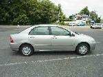 Used 2002 TOYOTA COROLLA SEDAN BF67223 for Sale Image 6