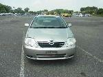 Used 2002 TOYOTA COROLLA SEDAN BF67223 for Sale Image 8