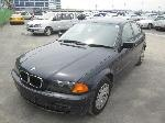 Used 1999 BMW 3 SERIES BF67316 for Sale Image 1