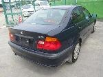 Used 1999 BMW 3 SERIES BF67316 for Sale Image 5