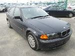 Used 1999 BMW 3 SERIES BF67316 for Sale Image 7