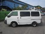 Used 2004 MAZDA BONGO VAN BF67298 for Sale Image 2
