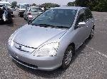 Used 2001 HONDA CIVIC BF67229 for Sale Image 1