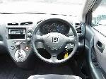 Used 2001 HONDA CIVIC BF67229 for Sale Image 21