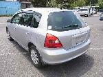 Used 2001 HONDA CIVIC BF67229 for Sale Image 3