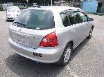 Used 2001 HONDA CIVIC BF67229 for Sale Image 5