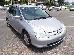 Used 2001 HONDA CIVIC BF67229 for Sale Image 7