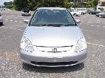 Used 2001 HONDA CIVIC BF67229 for Sale Image 8