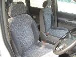 Used 1999 NISSAN SERENA BF67266 for Sale Image 17