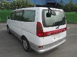 Used 1999 NISSAN SERENA BF67266 for Sale Image 3