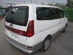 Used 1999 NISSAN SERENA BF67266 for Sale Image 5