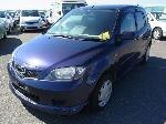 Used 2003 MAZDA DEMIO BF67465 for Sale Image 1