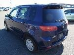 Used 2003 MAZDA DEMIO BF67465 for Sale Image 3
