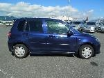 Used 2003 MAZDA DEMIO BF67465 for Sale Image 6