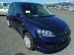 Used 2003 MAZDA DEMIO BF67465 for Sale Image 7