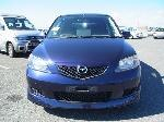 Used 2003 MAZDA DEMIO BF67465 for Sale Image 8