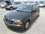 Used 2000 BMW 3 SERIES BF67285 for Sale Image 1