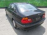 Used 2000 BMW 3 SERIES BF67285 for Sale Image 3